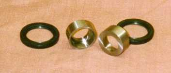 Oil Seals and Spacers