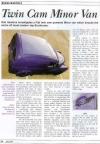 John`s rally van magazine article page 1