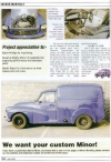 John`s rally van magazine article page 3
